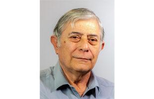 Jean-Marie Tortarolo – 1er Adjoint au Maire