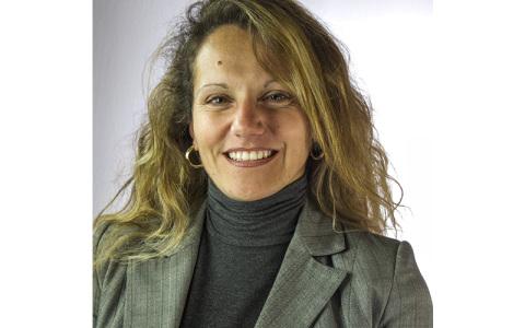 Cécile Gomez