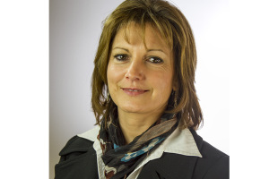 Patricia Gégard – Adjointe au Maire