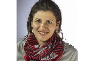 Pauline Launay – Adjointe au Maire