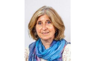 Nicole Brunn-Rosso – 4ème Adjointe au Maire