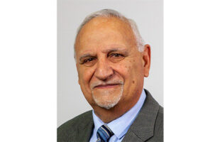 Jean-Bernard Di Fraja – 7ème Adjoint au Maire