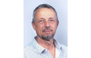 Gilles Dudouit – 5ème Adjoint au Maire