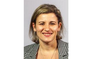 Pauline Launay – 2ème Adjointe au Maire