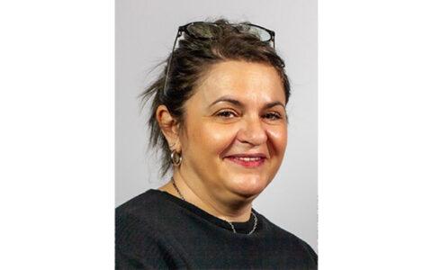 Sabine Mandréa