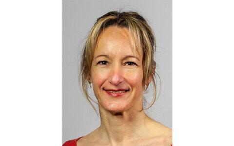 Claire Simonin