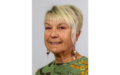 Françoise Boutonnet