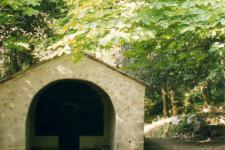 La Chapelle Saint Jean