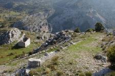 L'Ancienne Route Napoléon