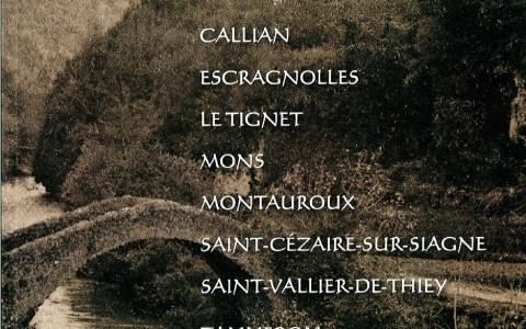 Nos villages de Haute Siagne
