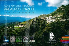 Parc Naturel Régional PREALPES D'AZUR